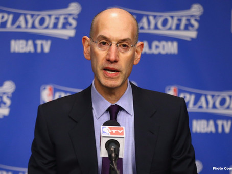 Realigning and Expanding the NBA: How to Fix Basketball Parity