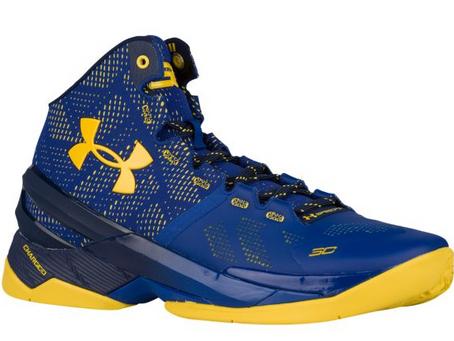 NBA Players Signature Shoes 2015-16 Season