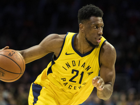 2019 NBA Free Agents: Thaddeus Young