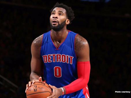 NBA Future Power Rankings: 20. Detroit Pistons