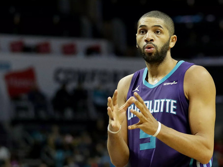 NBA Vet's Having Surprising Seasons Part II: The Disappointments