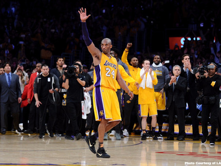 Why You Should Watch the Los Angeles Lakers