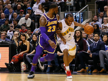 2019 NBA Free Agency News and Rumors: 6-27-19