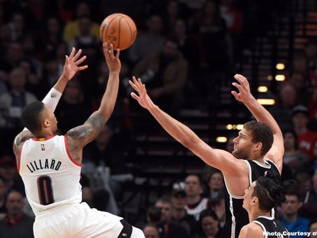 Daily NBA FanDuel Plays 3/23/17
