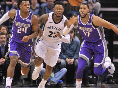 The Sacramento Kings: No Playoffs Without the Right Culture