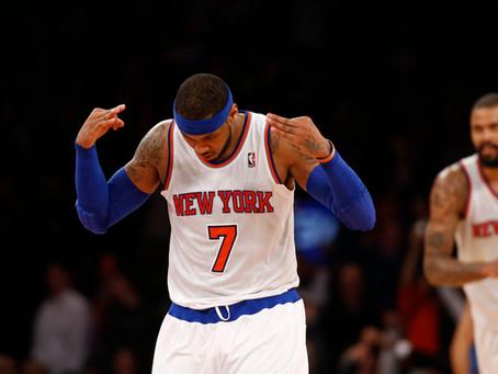OTG's All-Decade Team: New York Knicks Edition