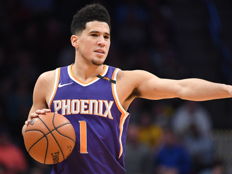 2018-2019 Off the Glass Team Preview Series: Phoenix Suns