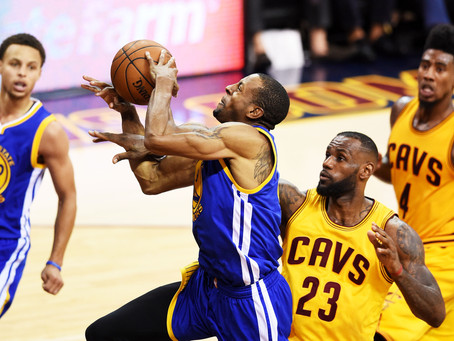 The Strategy That May Save the Cleveland Cavaliers