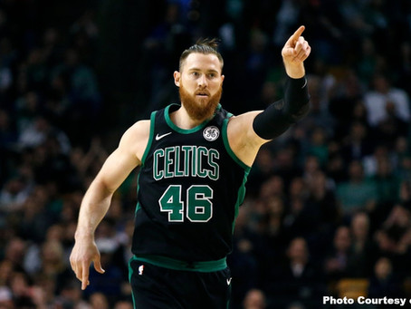 NBA Playoffs 2018: Conference Finals X-Factors