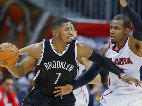 Series Preview: Atlanta Hawks vs. Brooklyn Nets