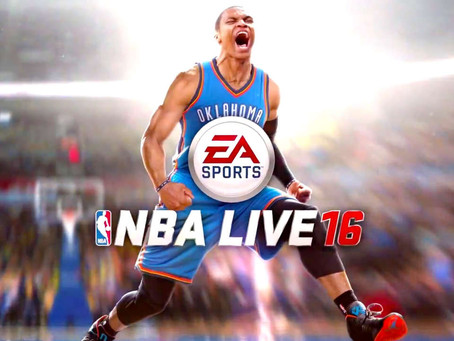 NBA Live 16 Creates New Face Scan Feature: