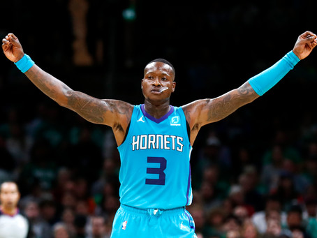 2019-20 Breakout Player Series: Terry Rozier