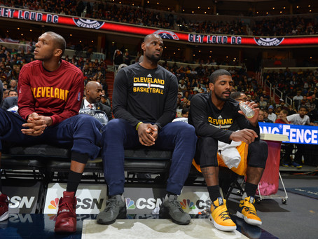 Is Rest an Issue in the NBA?