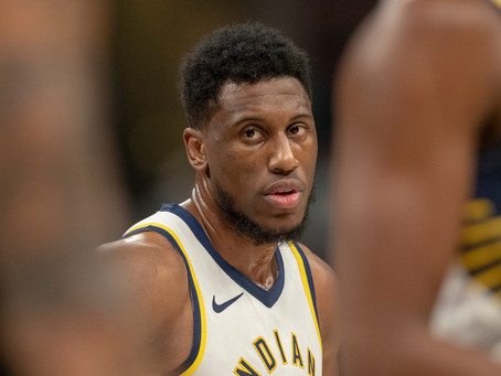 Thaddeus Young to the Chicago Bulls