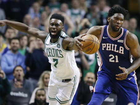 O.T.T.T: The Sixers Will Beat the Celtics in the Playoffs?