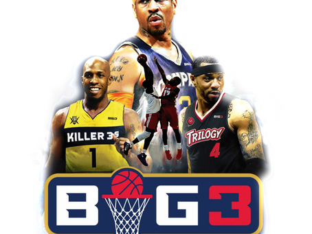What to Make of the Big 3 Basketball League