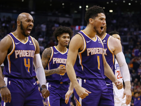5 Mega Over-Reactions to Early Action Across the NBA