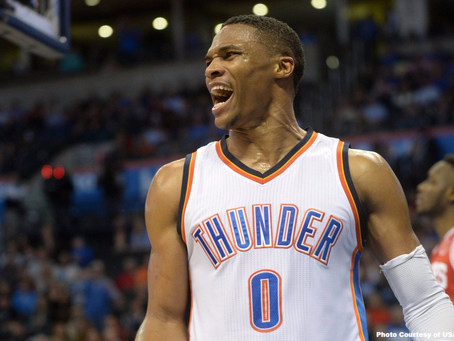 THE THUNDER'S CRACKS AND BOOMS