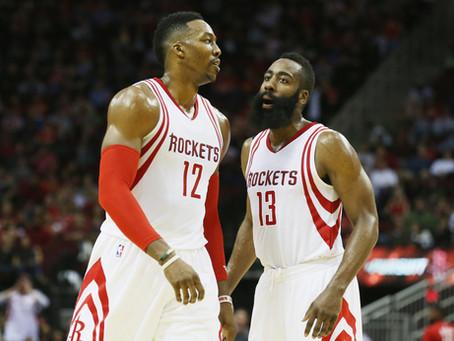 Offseason Preview: Houston Rockets