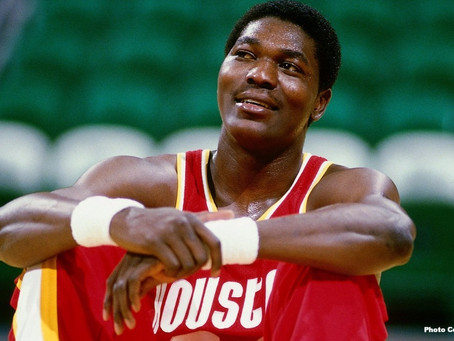 Top 25 Greatest NBA Players of All-Time: 9