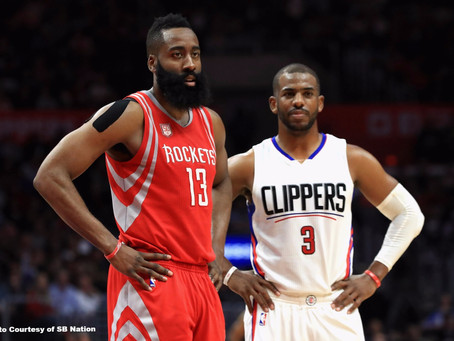 Will the Super Team in Houston Work?