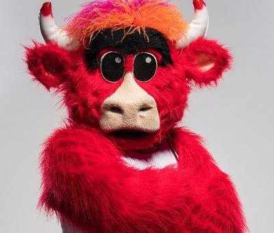 The 8 Most Horrifying NBA Mascots of All Time