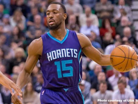 NBA Future Power Rankings: 19. Charlotte Hornets
