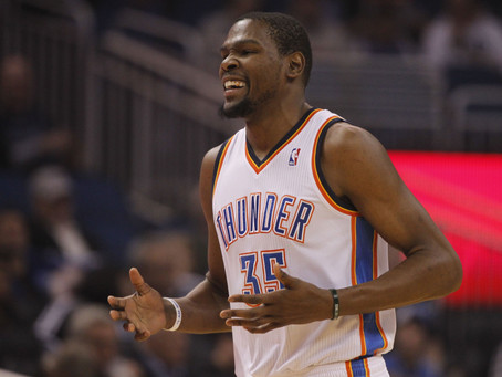 KD OUT