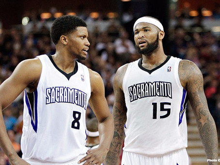 Are the Kings Ready to Surprise Fans?