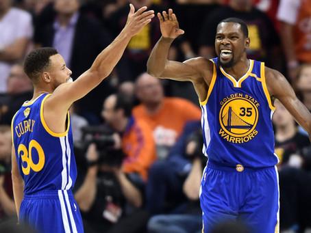 Hot Take Marathon: Superteams Are Good for the NBA