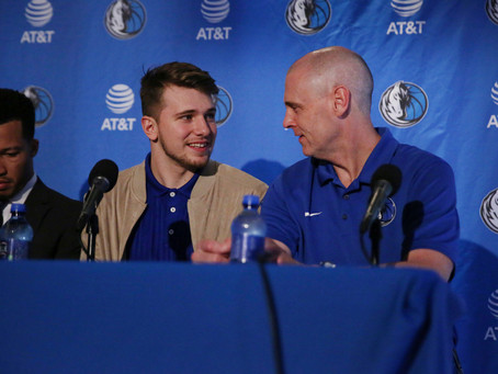 Hot Take Marathon: The Dallas Mavericks Will Make The Playoffs