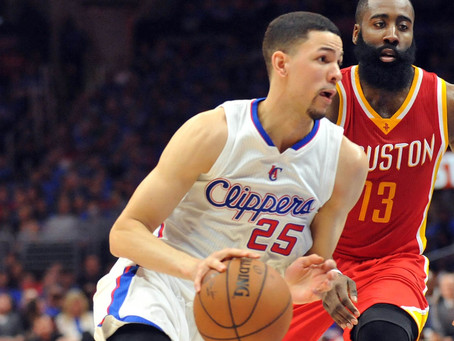 The Emergence of Austin Rivers