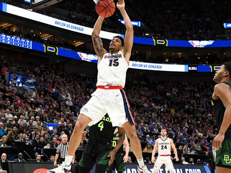 NBA Draft Scouting Report: Brandon Clarke