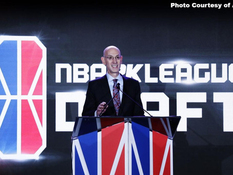 The NBA 2K League Draft Was Everything We Could Have Hoped For
