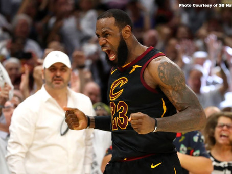 Takeaways from Game 6 of the Eastern Conference Finals