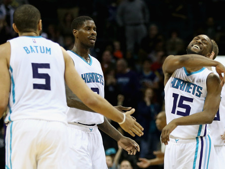 Can the Charlotte Hornets Improve on Their Previous 48 Win Season?