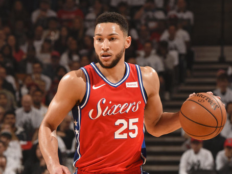 What's Next for Ben Simmons?