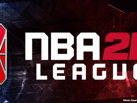 Contracts and Houses: How NBA 2K Professional Players Are About to Make Big Money