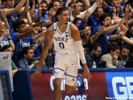 NBA Draft: Atlantic Division Grades