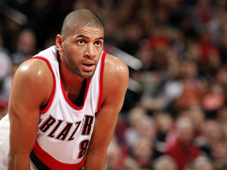Batum to Charlotte for Henderson and Vonleh