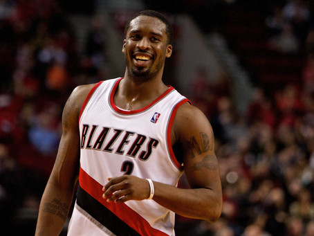 Portland Loses More than Just Production without Wesley Matthews