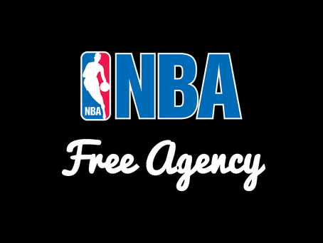 Trades Made During Free Agency