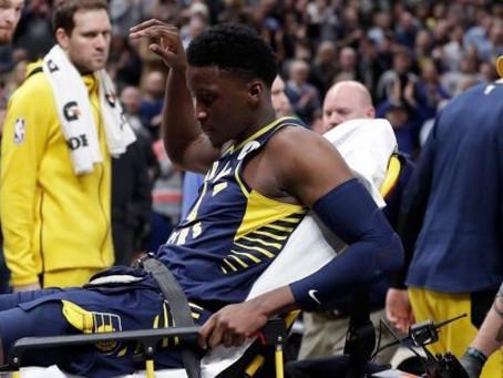 Indiana Pacers 2018-19 Season Recap