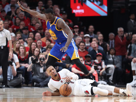 What We Learned From Warriors vs Blazers