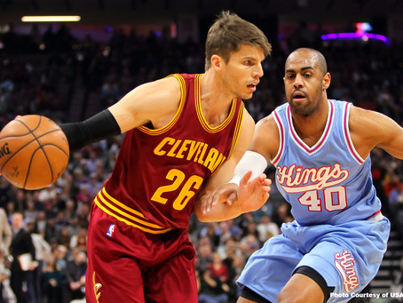 The Trick to the Trade: Why Kyle Korver Might Be the Key