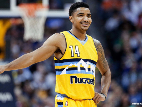 Should the Denver Nuggets Offer an Extension to Gary Harris?