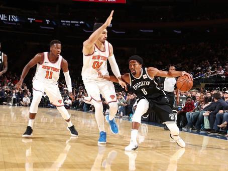 NBA FANDUEL LINEUPS: 10/19/18