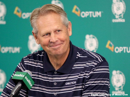 CenterCourt: The Boston Celtics Have Most Fooled. Have They Fooled You?
