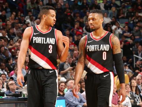 2019-20 NBA Team Preview Series: Portland Trail Blazers