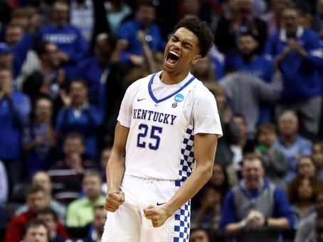 NBA Scouting Report: PJ Washington
